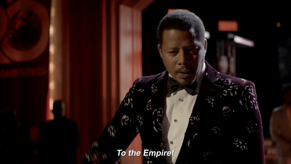 RT @EmpireFOX: Happy Birthday, mayne. ✊???? @TerrenceHoward #Empire https://t.co/kENPlKzeMU