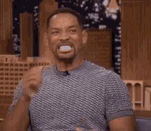 RT @garethzumba: My reaction to @leonalewis  on X Factor !! https://t.co/ifTQGurMhs